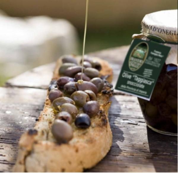 Olive Taggiasche