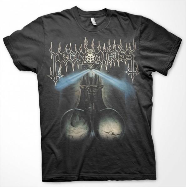 Necromass - Mysteria... ++ T-Shirt, XL